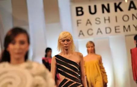 日本服装设计大学哪所比较好?