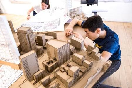 国外建筑学留学作品集需要注意哪些?