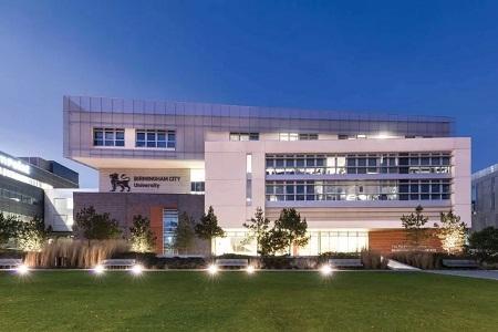 伯明翰艺术设计学院世界排名详情